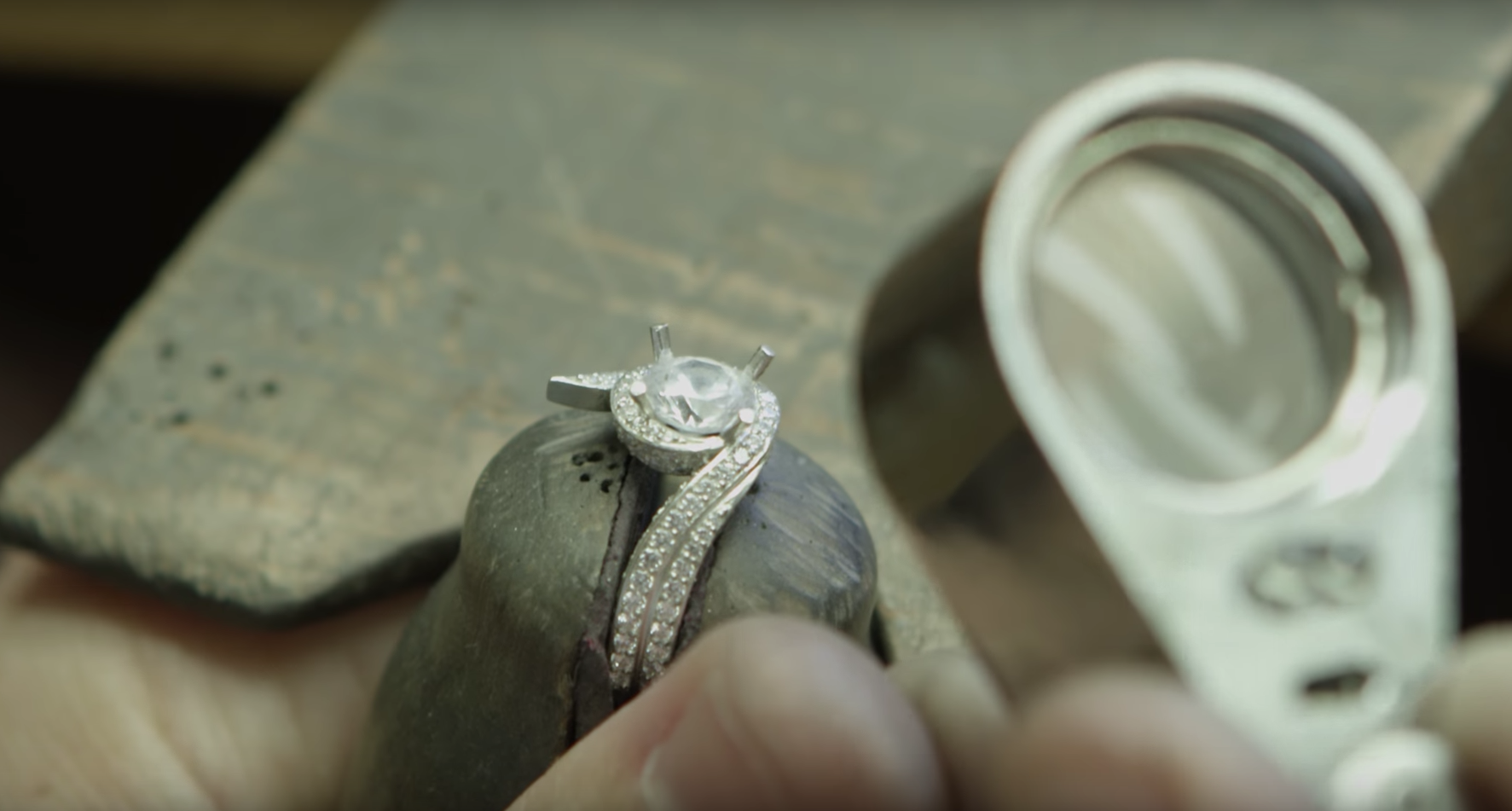 Ring-Crafting