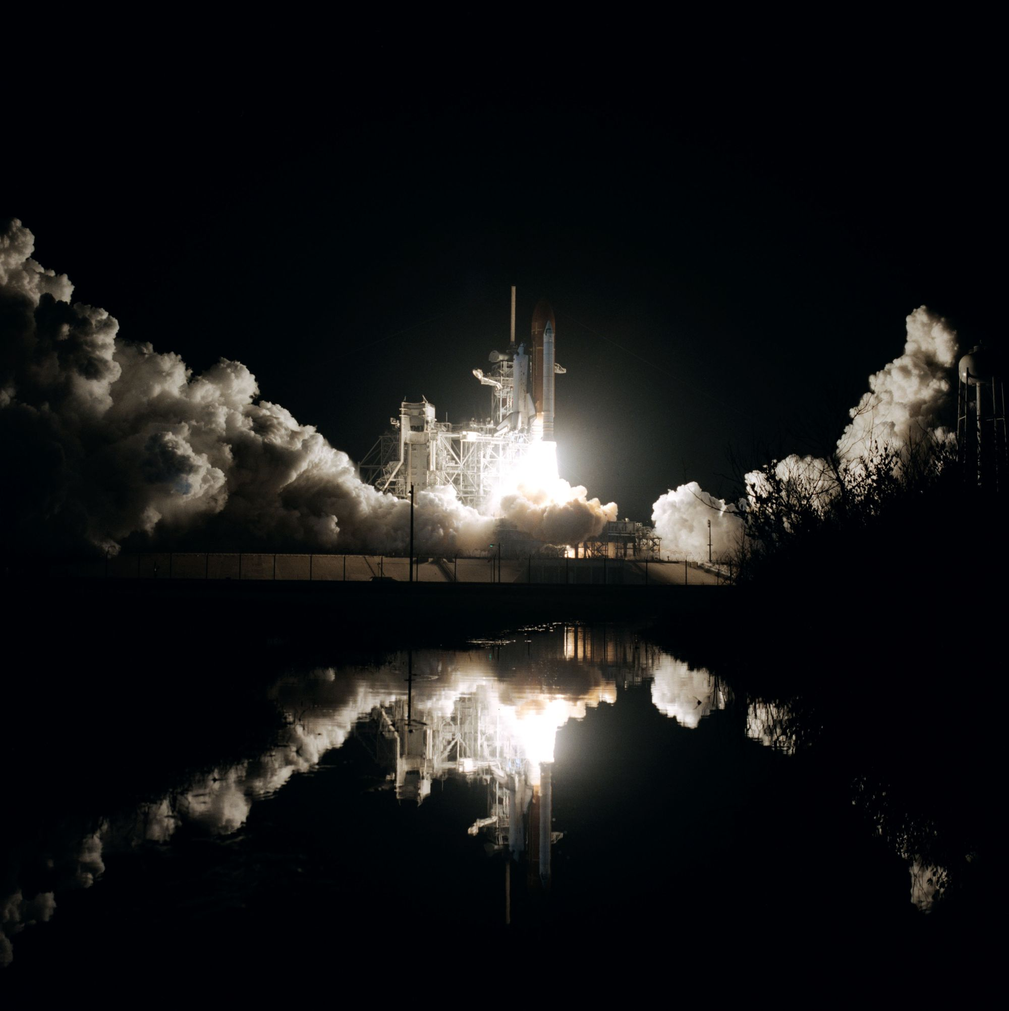 Why Heresy is Designed Like the Space Shuttle