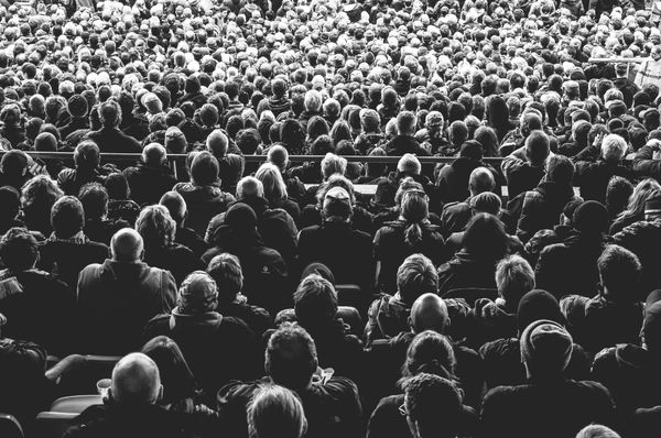 Leveraging the Wisdom of Your Crowds In Sales